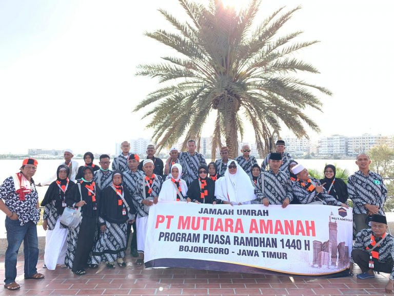 UMRAH AMANAH RAMADHAN mutamtour